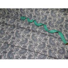Ткань полулен 4914-2 ш. 150 см 30% лен, 70% хлопок