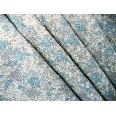 Ткань полулен 8155-6 ш. 150 см 30% лен, 70% хлопок
