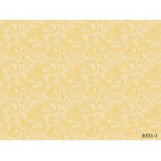 Ткань Тик b331-1 шир. 220 см, пл 80 гр/м2