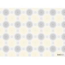 Ткань Тик b443-3 шир. 220 см, пл 80 гр/м2