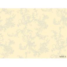 Ткань Тик b753-1 шир. 220 см, пл 80 гр/м2